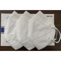 Particulate Respirator and Surgical Mask-Cone