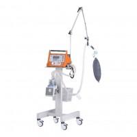 Multi-function ICU Invasive & Noninvasive Ventilator ACM812A